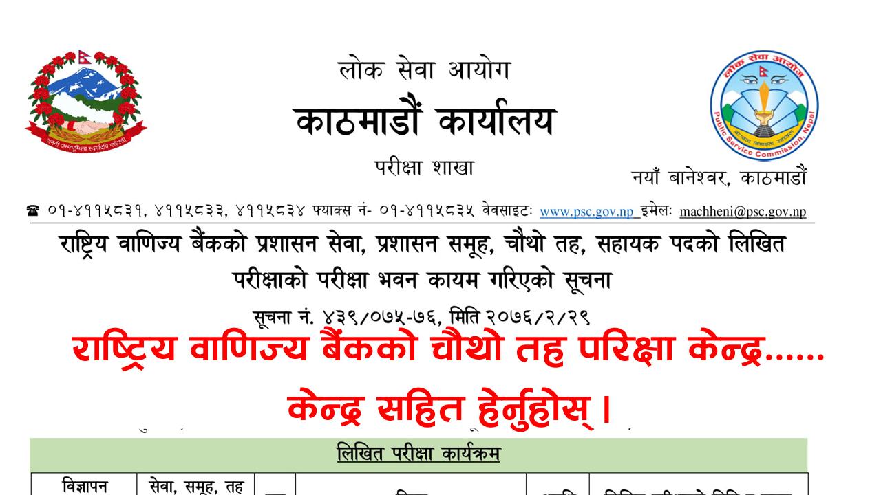 Rastriya Banijya Bank, Sahayak padko Exam Cetner, RBB exam center, Exam center RBB, Rastriya Banijya Bank Exam Center, exam center RBB 2076, RBB Nepal Exam center, Rastriya Banijya Bank Exam Center Assistant 4th Level, Rastriya Banijya Bank Exam Center Assistant, Rastriya Banijya Bank Exam center 4th Level, Exam center 4th Level, Exam center Assistant, RBB Exam center 4th Level, Exam center Assistant,